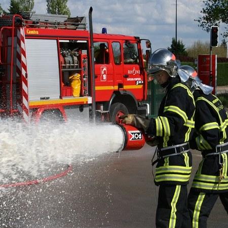 Prévention contre l'incendie – Formulaire en ligne