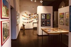 Waste to Art - Exposition du Labo des Arts et du Mouvement
