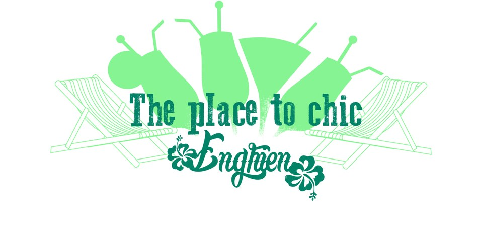 Logo The Place to Chic
