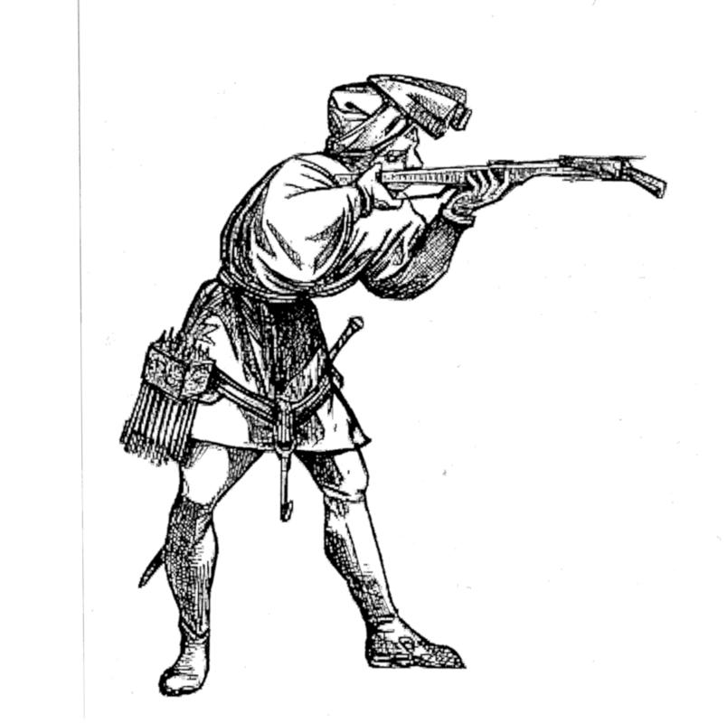 arbalétrier