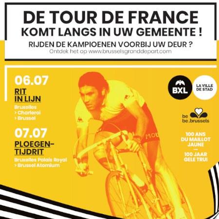 De Ronde van Frankrijk 2019