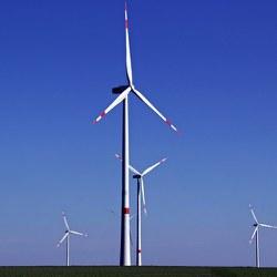Openbaar onderzoek voor windmolens