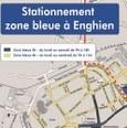 Uitbreiding van de blauwe zone