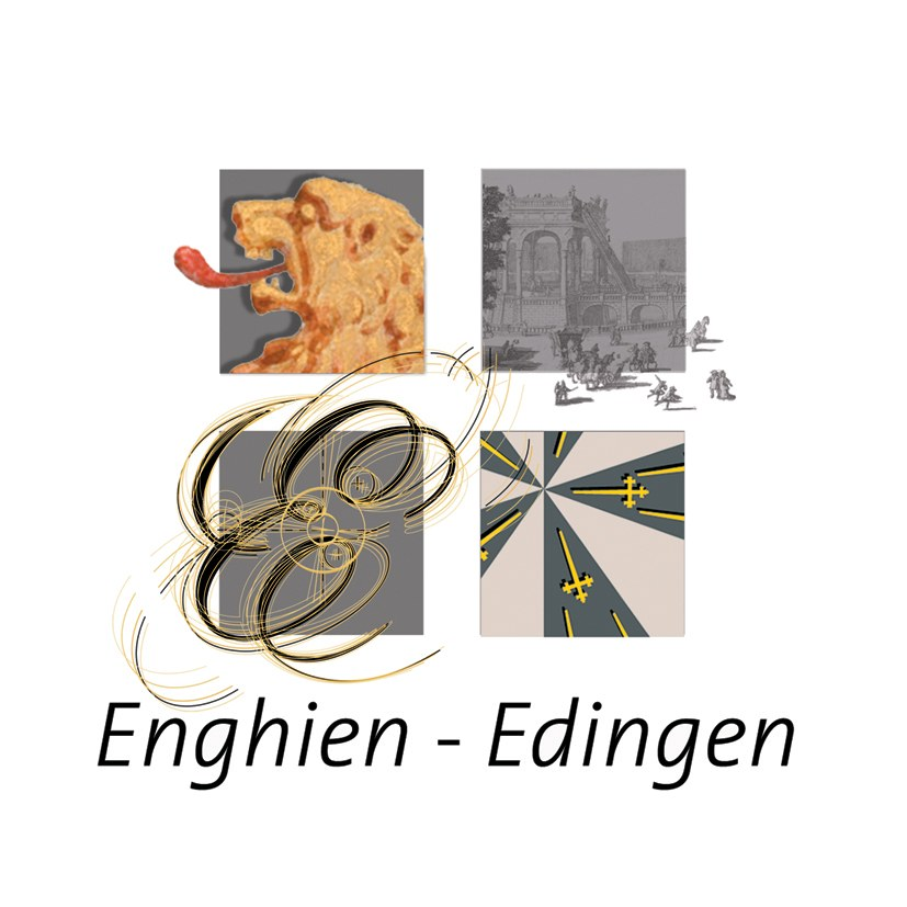 Logo   Ville d'Enghien   Quadri